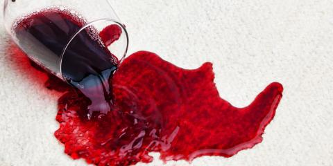 The Best & Worst Carpet Stain Removers , Penfield, New York