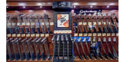 3 Benefits of Custom-Fit Golf Clubs From New York City's Best Golf Store, Manhattan, New York