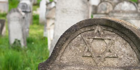 4 FAQ About Jewish Memorials, Le Roy, New York
