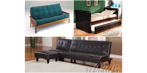 Functionality Meets Comfort With Sofa Beds Futons From Ny Mattress Outlet Brooklyn