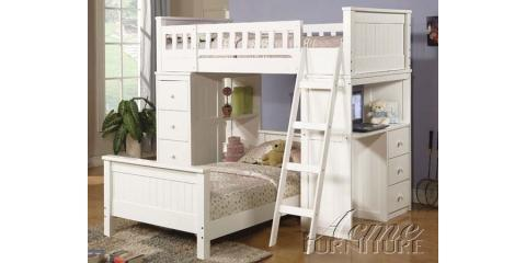 Bedroom Sets 2013 maximize your space with all-in-one bedroom sets from ny mattress
