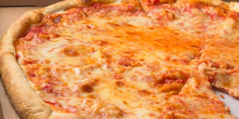 An Easy Guide to New York-Style Pizza, Bronx, New York