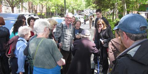 Do You Have Family Visiting? Book New York Walking Tours & Give Them the Inside Look to NYC, Manhattan, New York