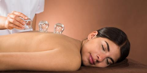 What Is Cupping Therapy? , Nyack, New York