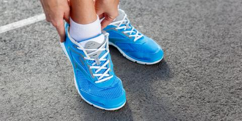 3 Ways Insoles Boost Comfort & Prevent Injury, Manhattan, New York