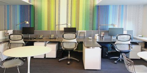 Top 4 Office Furniture & Design Trends for 2017, Washington, District Of Columbia