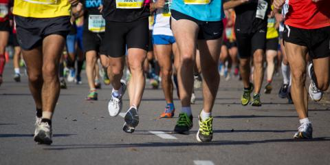 Book a Stay at Luxury Hotel for the NYC Marathon, Manhattan, New York