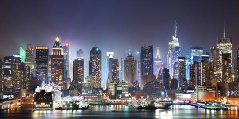 Host Your Financial Conference at a Luxury Hotel in the Heart of NYC, Manhattan, New York