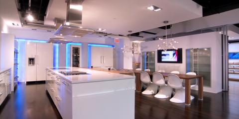 How Virtual Design Assists Customers in Selecting Household Appliances, Mount Vernon, New York