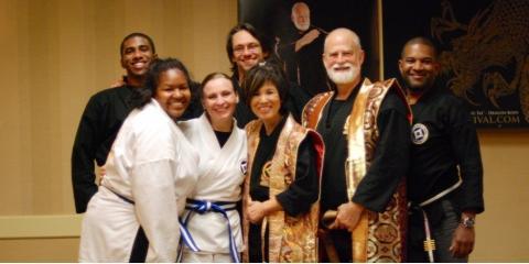 SKH Quest Center NYC Quest Dojo, Martial Arts, Services, New York, New York