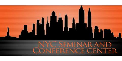 NYC Seminar and Conference Center, Conference Centers, Services, New York, New York