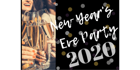 NEW YEARS EVE PARTY 2020! , Tampa, Florida