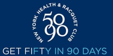 NYRHC 50/90, Manhattan, New York