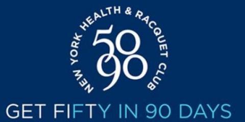 NYRHC 50/90, Manhattan, New York