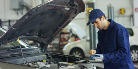 What You Need to Know About New York Vehicle Inspections, Gates, New York