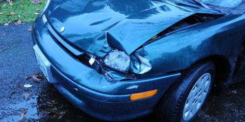 5 Things to Do After a Car Accident: Tips From an Attorney at Law, Dardenne Prairie, Missouri