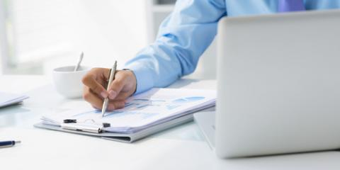 Experienced Accountants Highlight 4 Tax Prep Tips for Business Owners, O'Fallon, Missouri