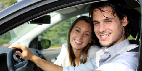4 Common FAQs About Auto Insurance in Missouri, St. Paul, Missouri