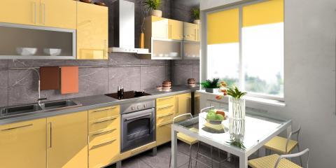 3 Kitchen Cabinet Color Trends, O'Fallon, Missouri
