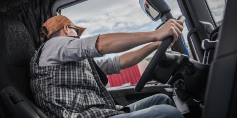5 Tips for Truck Drivers to Avoid Back Pain, Dardenne Prairie, Missouri
