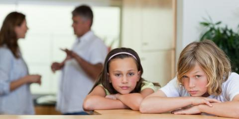 Will My Child's Opinion Be Considered in Family Law Court?, O'Fallon, Missouri