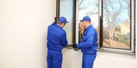 5 Signs You Need Residential Glass Repair or Replacement, O'Fallon, Missouri