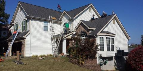 Why Schedule a Roof Inspection Before Winter, Dardenne Prairie, Missouri