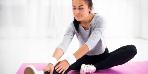 5 Tips for Sticking to Your Home Physical Therapy Exercise Program, Dardenne Prairie, Missouri