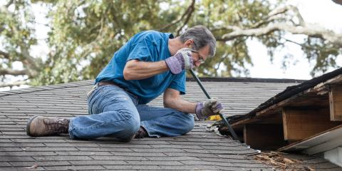 3 Reasons Not to Put Off Getting Roof Repairs, O'Fallon, Missouri