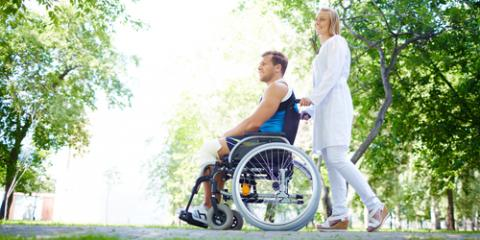 Who Is Eligible for Social Security Disability Benefits?, O'Fallon, Missouri