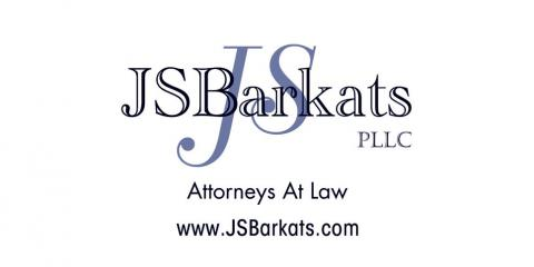 JSBarkats, PLLC, Attorneys, Services, New York, New York