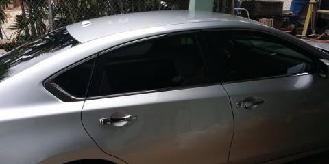 The Importance of Car Window Tinting, Ewa, Hawaii
