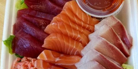 Honolulu Seafood Restaurant Shares 3 Signs of High-Quality Sushi, Honolulu, Hawaii