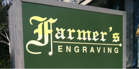 Farmer's Trophies & Engraving , Trophies & Plaques, Shopping, Denver, Colorado