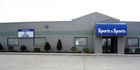 Sports & Sports, Sports Apparel, Shopping, Ashtabula, Ohio