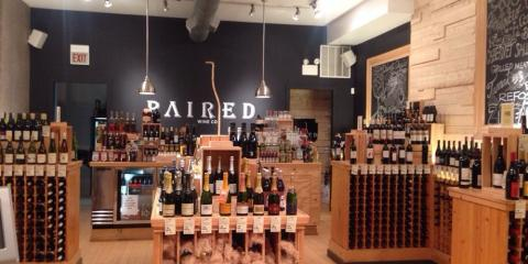 10% all Red Wines in May, Chicago, Illinois
