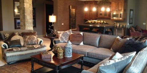 Interior Designs By Catherine Denvers One Stop Shopping