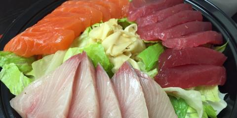What Is Hamachi? A Seafood Restaurant Explains, Honolulu, Hawaii