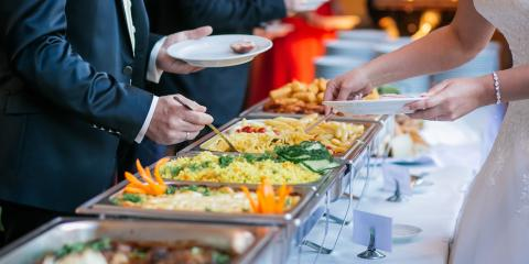 3 Questions to Ask at a Caterer's Tasting, ,