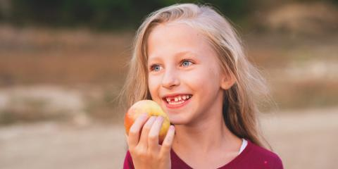 3 Reasons Your Child's Baby Teeth Matter, Honolulu, Hawaii