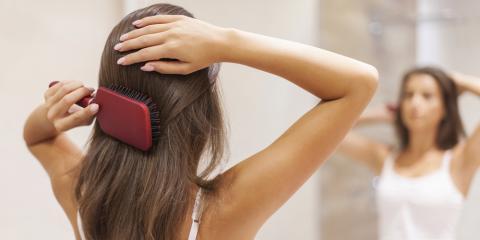 How to Keep Hair Strands From Causing Clogged Drains, Ewa, Hawaii
