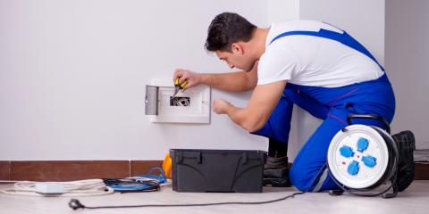 5 Keys to Getting the Best Commercial Electrician Services on Oahu, Ewa, Hawaii