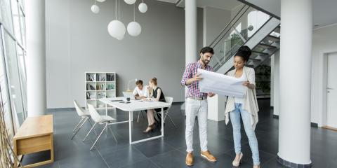 4 Office Renovation Ideas to Help Motivate Employees, Lihue, Hawaii
