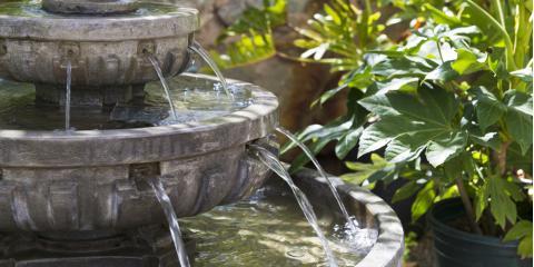 4 Ways Water Features Will Enhance Your Garden, Koolaupoko, Hawaii