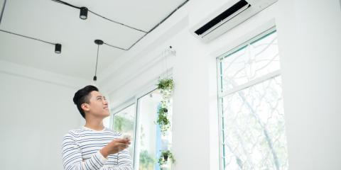 3 Signs You Need to Consider AC Replacement, Ewa, Hawaii
