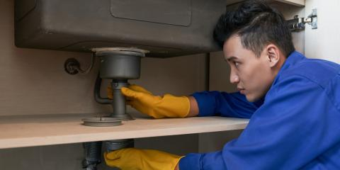4 Benefits of Video Inspections for Drains, Kailua, Hawaii