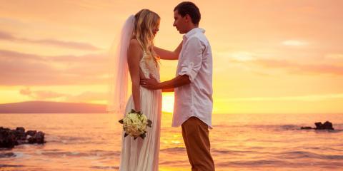 5 Ways to Add Local Flavor to Your Hawaii Destination Wedding, Wahiawa, Hawaii