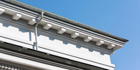 How to Know When You Should Schedule Rain Gutter Repair, Honolulu, Hawaii
