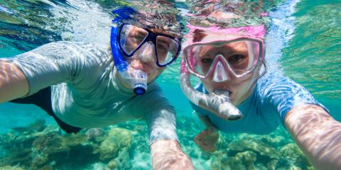 3 Reasons to Do a Snorkeling Tour in Hawaii, Ewa, Hawaii