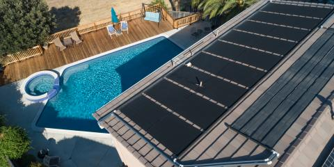 3 Factors to Consider for Solar Panel Pool Heaters, Honolulu, Hawaii